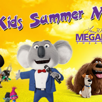 2017 Kids Summer Movies at Megaplex Theaters! 10 Movies for $10! *Sensory Friendly Showings ...