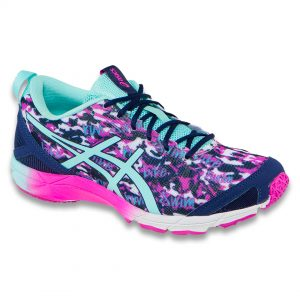 ASICS Women's GEL-Hyper Tri Running Shoes T581N