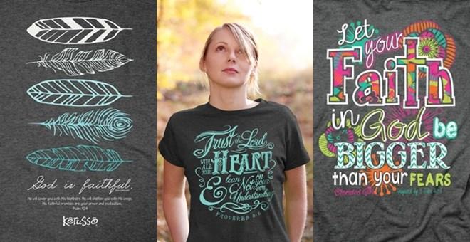 Adult Christian T-Shirts