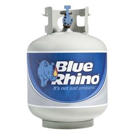 Blue Rhino 15-lb Pre-Filled Propane Tank Refill
