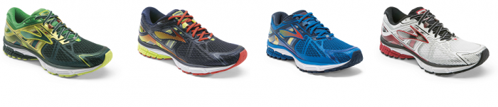 Brooks Men's Running Shoes Ravenna 6