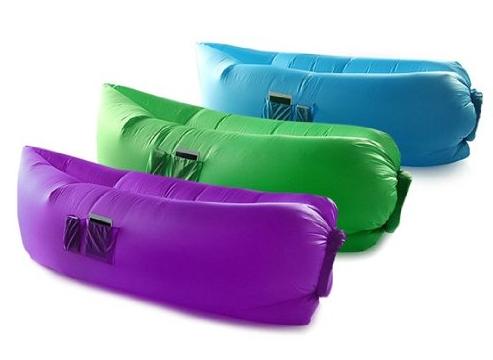 CloudLounger Inflatable Air Lounger