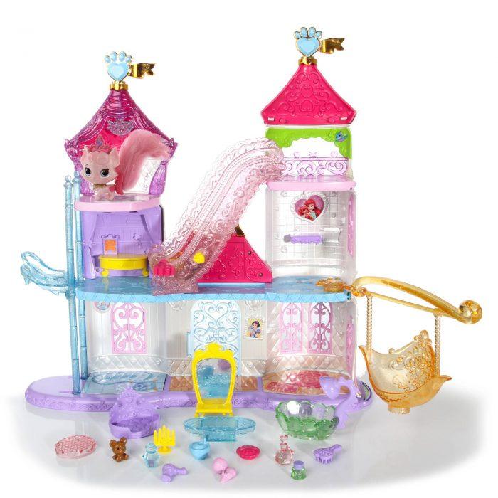 Princess Play Kitchen Set