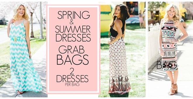 Dresses Grab Bag