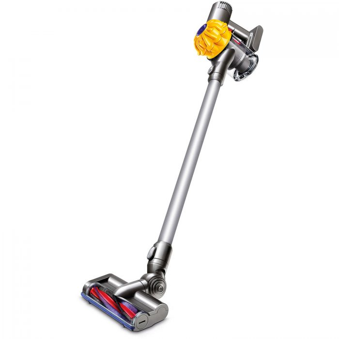 dyson v6 slim cordless stick vacuum for reg utah sweet savings. Black Bedroom Furniture Sets. Home Design Ideas