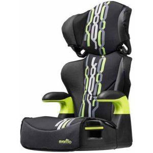 Evenflo Big Kid Sport Booster Car Seat $28.88 (Reg. $49.99) – Utah ...
