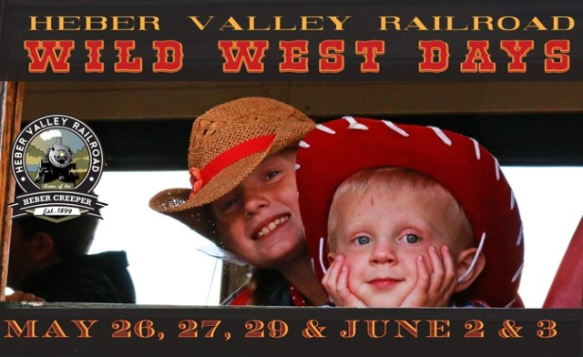 Heber valley railroad discount coupons