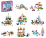 LEGO Disney Princess Sets