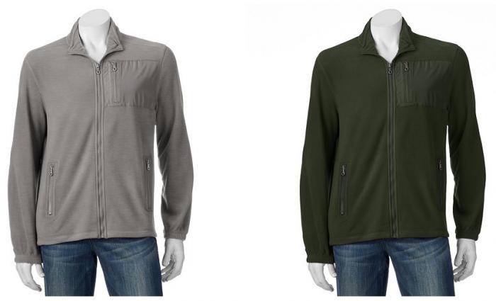 6ee2a2dc87a Men s Croft   Barrow Fleece Jackets for  7 (Reg  50) – Utah Sweet ...