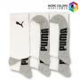 Men's Moisture Wicking Puma Crew Socks