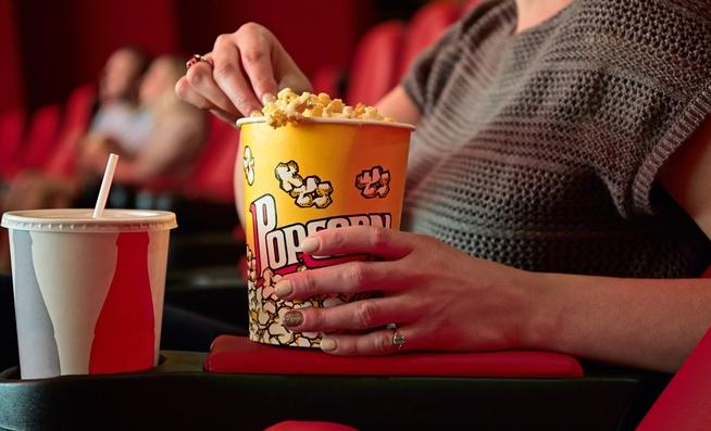 Showstar Cinemas 6 Movie Ticket Deals