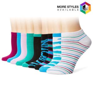 Women's Funky Printed Ankle Socks