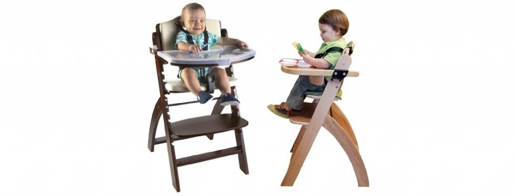 Abiie Beyond Junior Y High Chair 13999 Reg 249 Utah Sweet