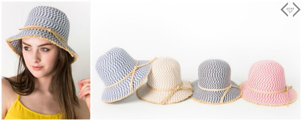 cents of style hat