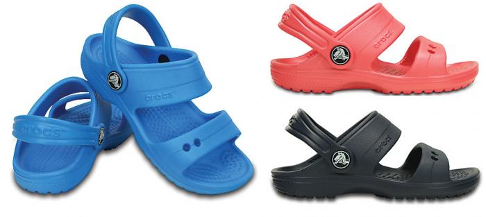 014f55893f6 reg Classic Crocs – Sandal Utah Sweet 99 Kids  14 24 99 For Savings  rFww1xWznq
