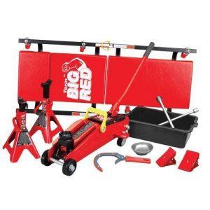 garage kit