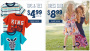 gymboree sale free shipping