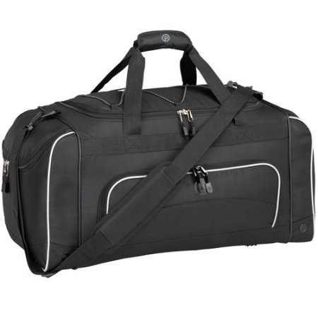24 Duffel with Wet Shoe Pocket