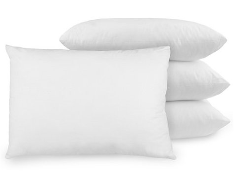 BioPEDIC 4-Pack Bed Pillows