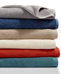 Chelsea Home Zero Twist Bath Towel Collection