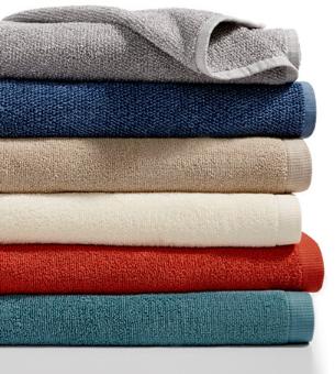 Chelsea Home Zero Twist Bath Towels