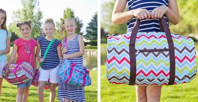 Darling Duffle Bags
