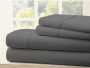 Egyptian Comfort 1800 Count Deep Pocket 4 Piece Bed Sheet Set $16.49 (Reg. $79.99)