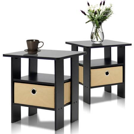 End Table Bedroom Night Stand