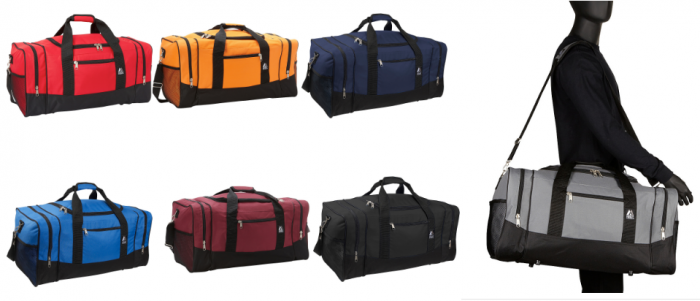 Everest 25 Duffel Bag