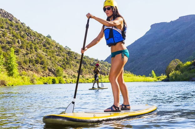 Full-Day Paddleboard Rental As Low