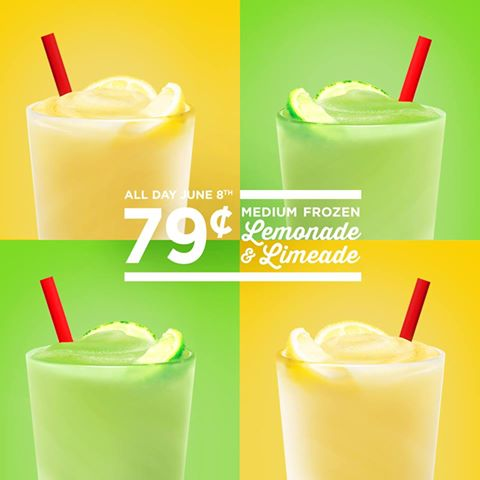Lemonade Sonic