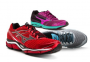 Mizuno Mens and Womens Wave Enigma 5 and Wave Sayonara 3