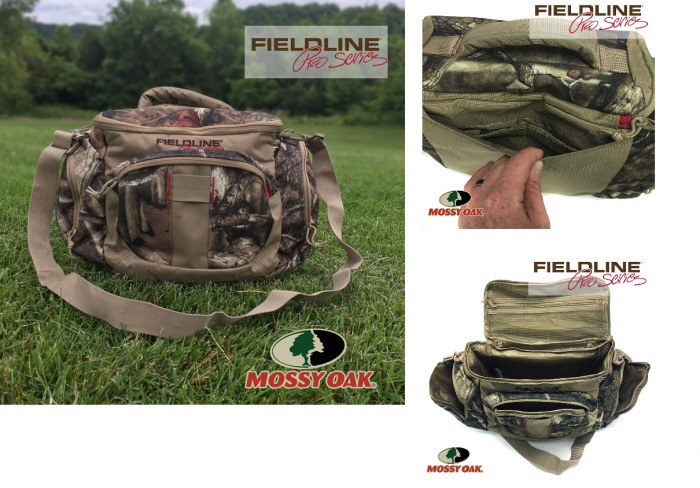 Mossy Oak FieldLine Pro Series Multi-Purpose Bag