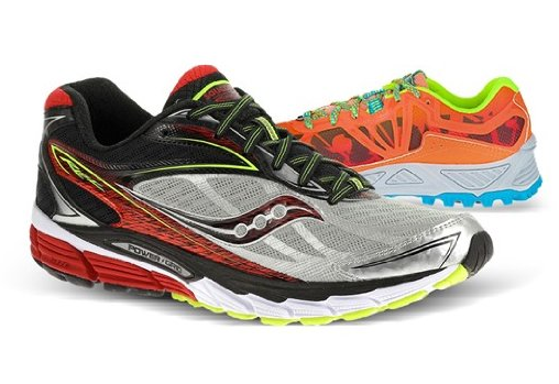 Running Shoes Utah County