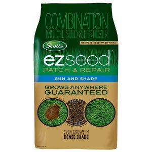 Scotts 10-lb EZ Seed Patch Lawn Repair Mix