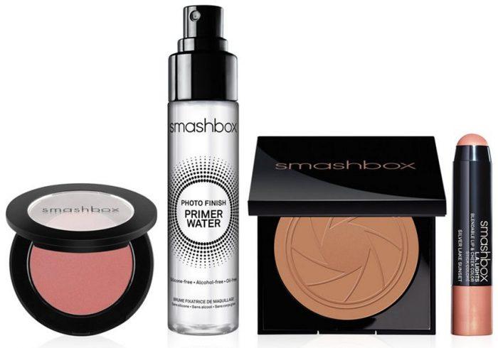 Smashbox LA Glow Kit