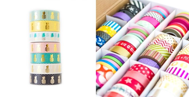 Washi Tape Clearance Sale