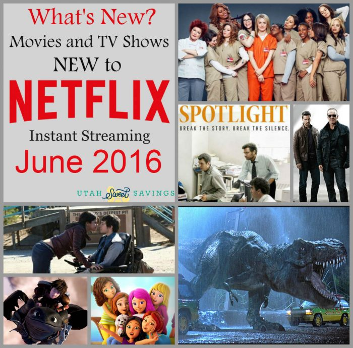Mens Stocking Stuffers 2016 What S New Movies And Tv Shows New To Netflix In June