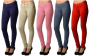 Women's Stretchy Jeggings with Pockets