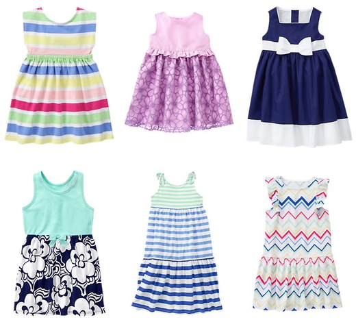 gymboree dresses