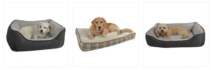 pet spaces pet beds