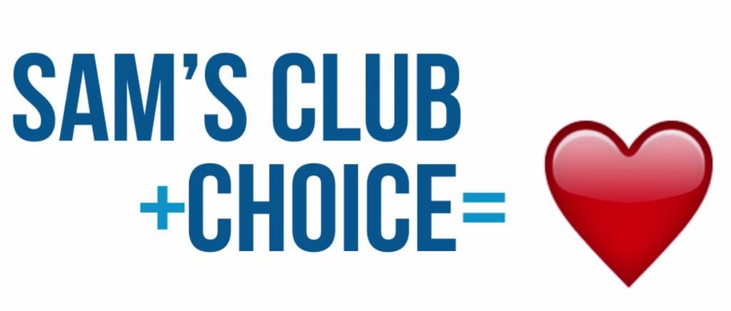 sams club love