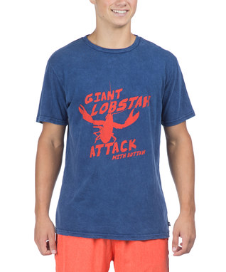 sperry top sider tee