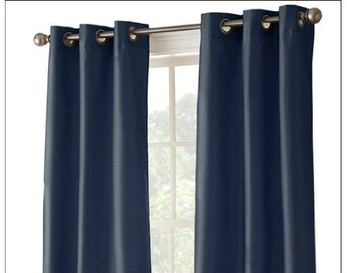 2-Pack BlackOut Curtains