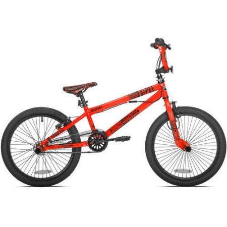 20 Chaos Boys' BMX Bike
