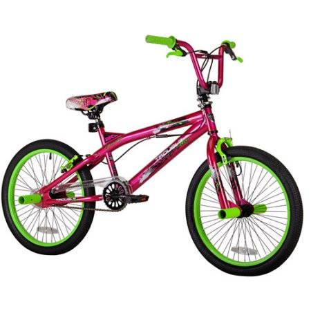 20 Kent Trouble BMX Girls' Bike