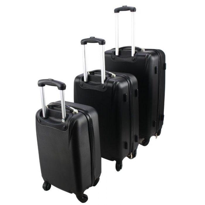 3 pc luggage