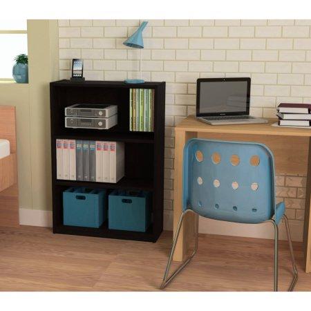 Ameriwood 3-Shelf Bookcase