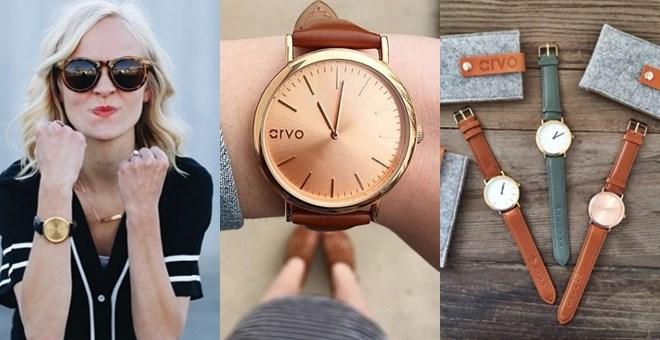 Arvo Watches
