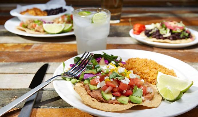Bajio Mexican Grill
